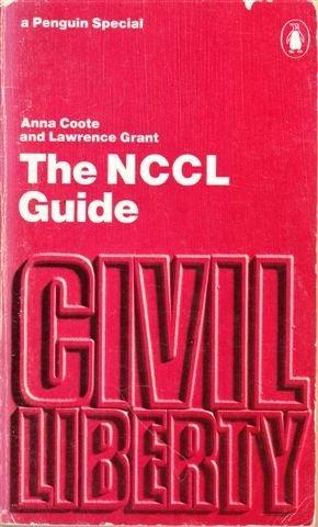 9780140522914: Civil Liberty (A Penguin special)