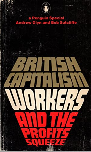 9780140522976: British Capitalism, Workers and the Profit Squeeze (A Penguin special)