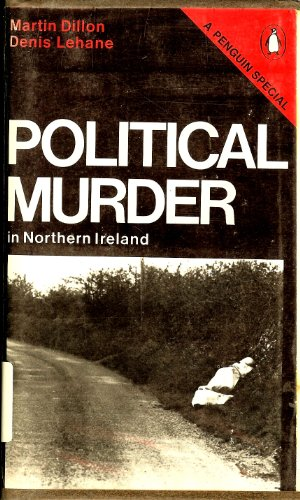 9780140523089: Political Murder in Northern Ireland (A Penguin special)