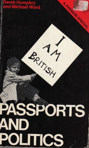 9780140523096: Passports and Politics (A Penguin special)