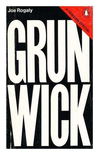 9780140523256: Grunwick (A Penguin special)