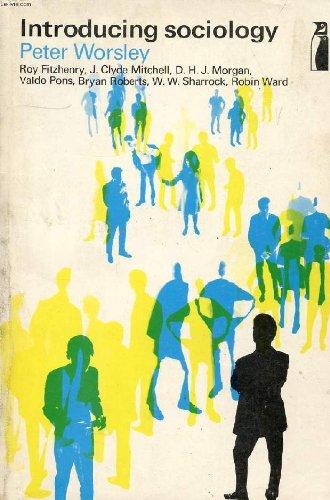9780140540451: Introducing Sociology