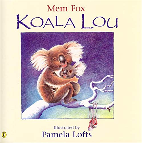 9780140540635: Koala Lou
