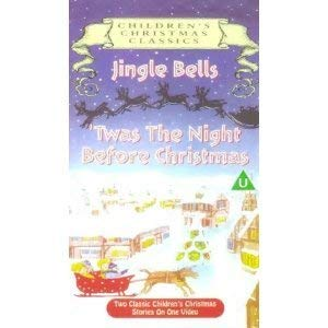9780140540659: Jingle Bells (Picture Puffin)