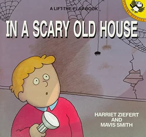 9780140540826: Ziefert & Smith : in A Scary Old House (Picture Puffin books)