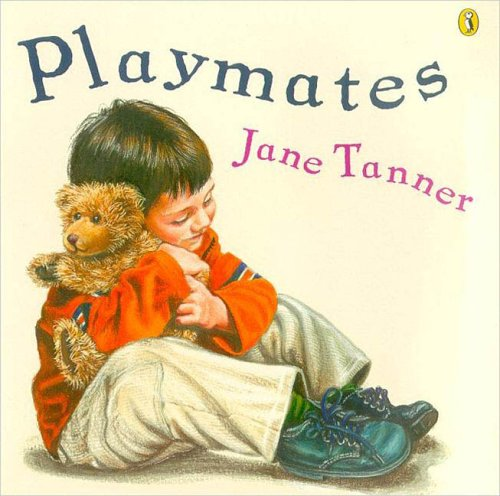 Playmates (Picture Puffin) (0140541470) by Jane Tanner