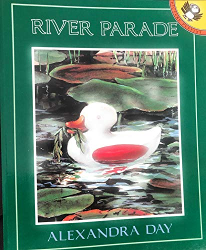 9780140541588: River Parade (Picture Puffins)