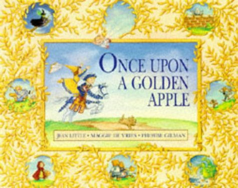 9780140541649: Once Upon a Golden Apple: 25th Anniversary Edition (Picture Puffins)