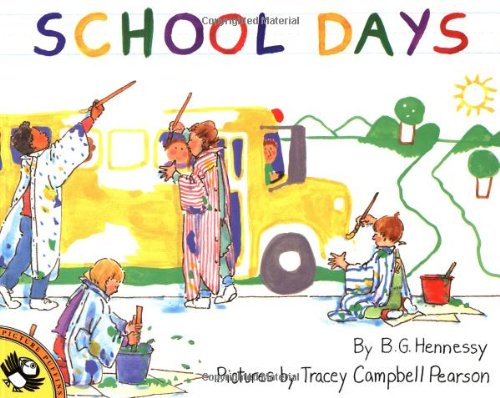 9780140541793: School Days