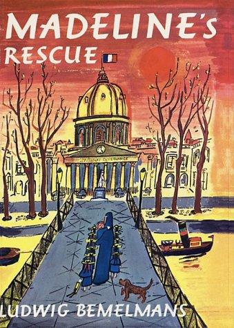 Madeline's Rescue(Mini Edition)