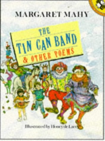 9780140541885: The Tin Can Band and Other Poems (Picture Puffin)