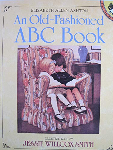 9780140541892: An Old-fashioned ABC Book (Picture Puffins)