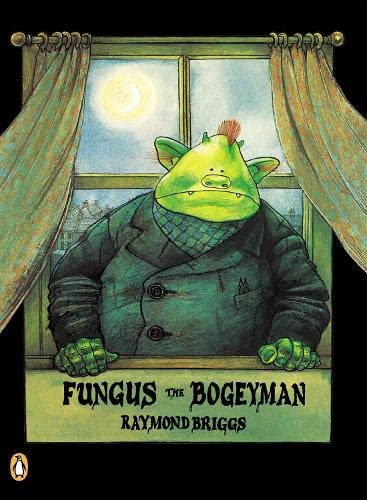 9780140542356: Fungus the Bogeyman (Picture Puffin)