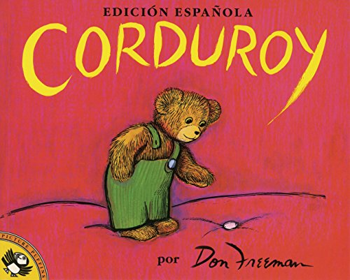 9780140542523: Corduroy: Spanish Ed (Picture Puffin)