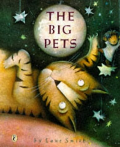 9780140542653: The Big Pets (A Puffin Book)