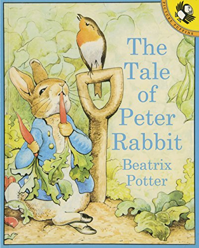 9780140542950: The Tale of Peter Rabbit (Picture Puffin)