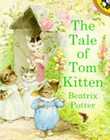 9780140542967: The Tale of Tom Kitten (Picture Puffin)