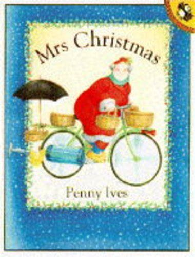 9780140543261: Mrs Christmas (Picture Puffin)