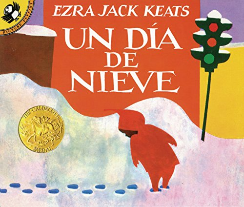 9780140543636: UN Dia De Nieve(the Snowy Day) (Picture Puffin)