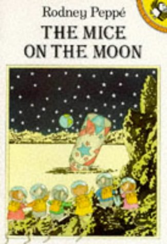 9780140543742: The Mice on the Moon (Picture Puffin)