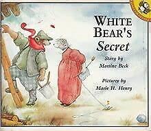9780140543780: White Bear's Secret (Picture Puffin)