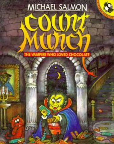 9780140544268: Count Munch (Picture Puffin)