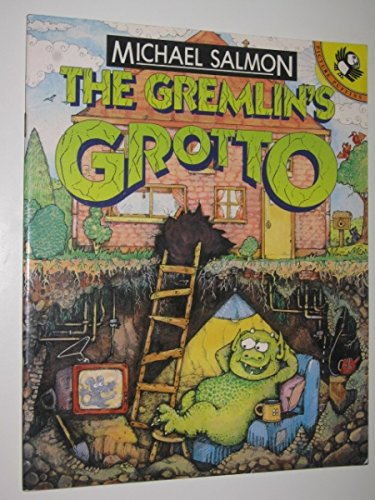 9780140544275: The Gremlin's Grotto (Picture Puffin)