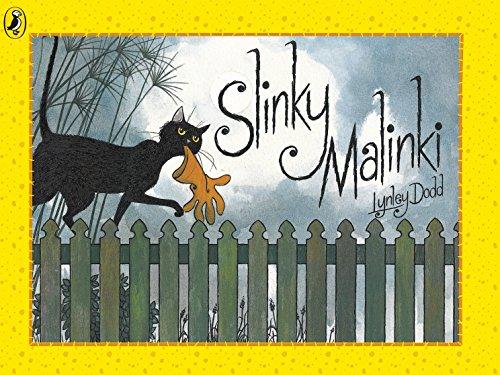 9780140544398: Slinky Malinki