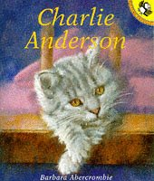 9780140544640: Charlie Anderson (Picture Puffin)