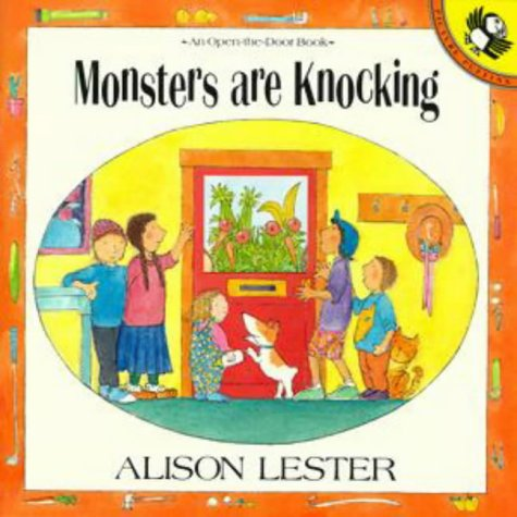 9780140544770: Lest Monsters Are Knocking