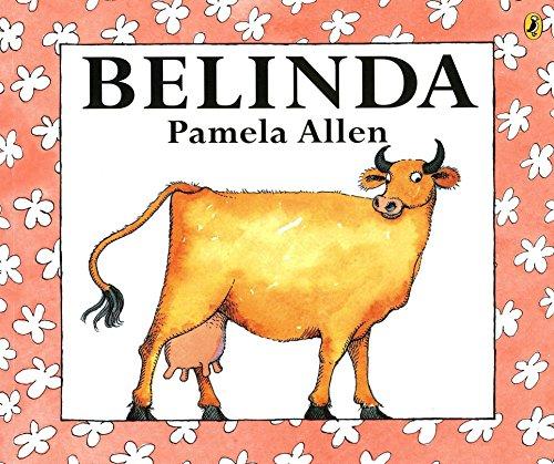 9780140544930: Belinda (Picture Puffin)