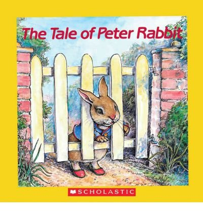 9780140544978: The Tale of Peter Rabbit (Potter Picture Puffin)