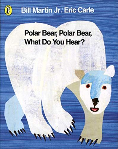 9780140545197: Polar Bear, Polar Bear, What Do You Hear? (Picture Puffin)