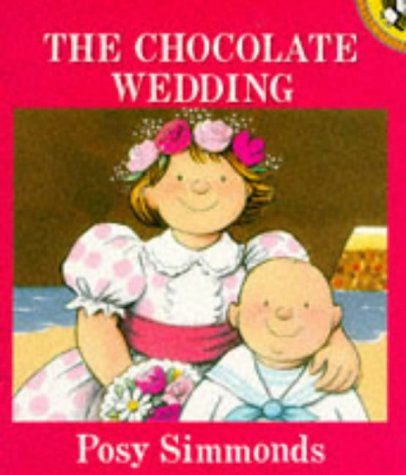 9780140545319: The Chocolate Wedding (Picture Puffin)