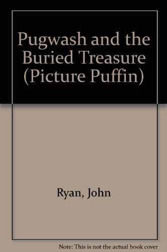 9780140545326: Pugwash and the Buried Treasure (Picture Puffin)