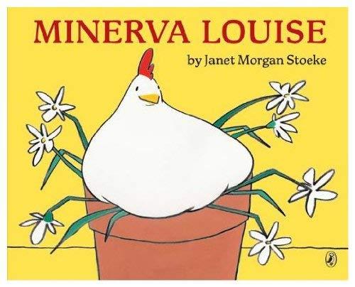 9780140545449: Minerva Louise