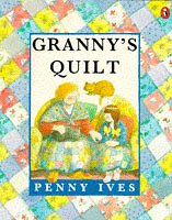 9780140545609: Granny's Quilt (Picture Puffin)