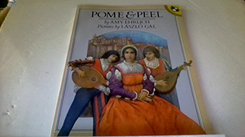 9780140545876: Pome and Peel (Picture Puffin)