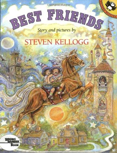 9780140546071: Best Friends (Pied Piper Paperback)