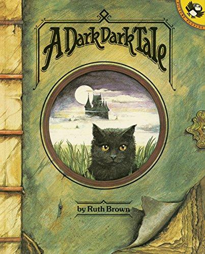9780140546217: A Dark, Dark Tale (Picture Puffins)