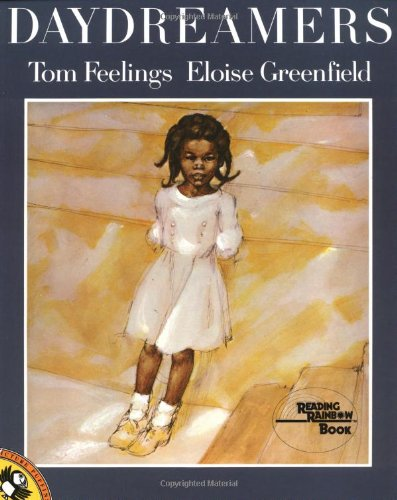 Daydreamers (Picture Puffin): Tom Feelings; Eloise Greenfield