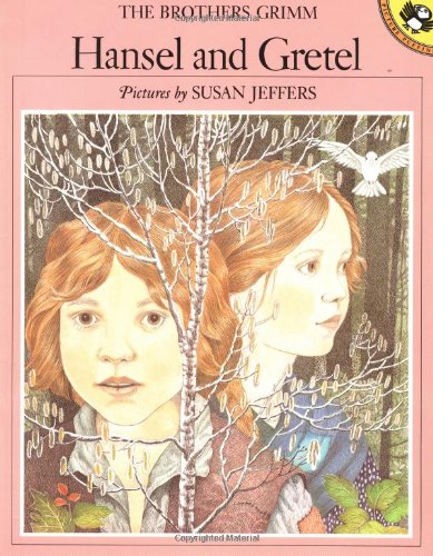 9780140546361: Hansel and Gretel (Puffin Pied Piper)