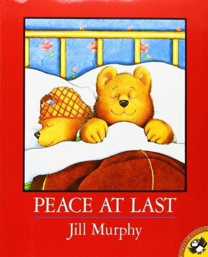 9780140546859: Peace at Last