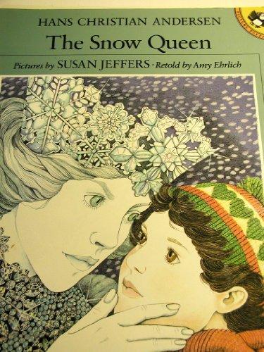 9780140547030: Andersen & Jeffers : Snow Queen (Picture Puffin)