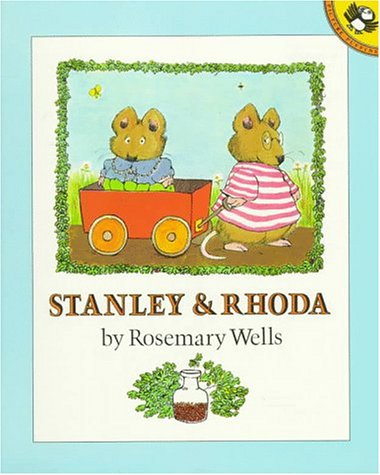 9780140547078: Stanley and Rhoda (Marketnter Display)
