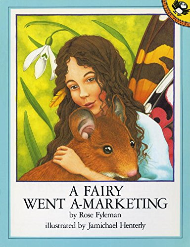 9780140547511: A Fairy Went-A-Marketing (Picture Puffin)