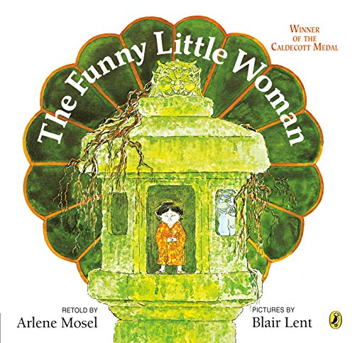 9780140547535: The Funny Little Woman (Picture Puffin)
