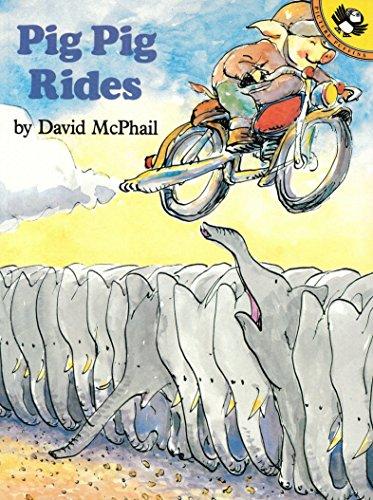 9780140547818: Pig Pig Rides
