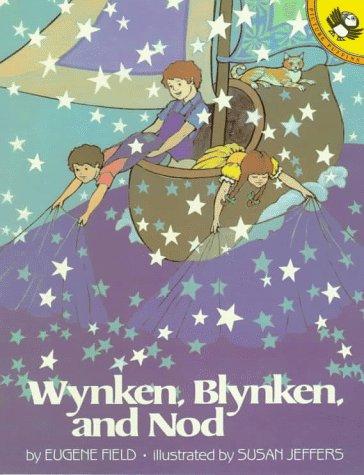 9780140547948: Wynken, Blynken and Nod (Picture Puffin)