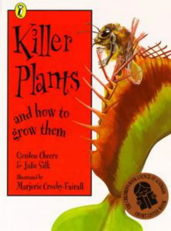9780140548013: Killer Plants and How to Grow Them (Picture Puffin fact books)